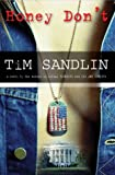 Sandlin, Tim: Honey Don't