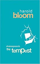 The Tempest (Bloom's Modern Critical…