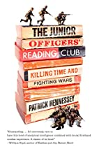 The Junior Officers' Reading Club:…