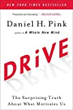 Pink, Daniel: Drive: The Surprising Truth About What Motivates Us