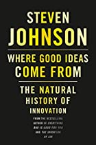 Where Good Ideas Come From: The Natural…