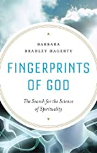 Fingerprints of God: The Search for the…