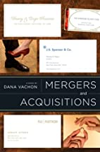 Mergers & Acquisitions by Dana Vachon