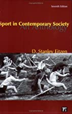 Sport in Contemporary Society: An Anthology…