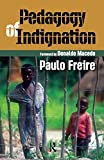 Freire, Paulo: Pedagogy of Indignation (Series in Critical Narrative)