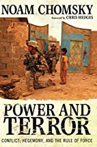 Power and Terror: Conflict, Hegemony, and…