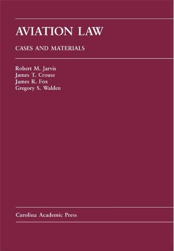 aviation-law-cases-and-materials