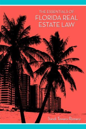 essentials-of-florida-real-estate-law