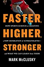 Faster, Higher, Stronger: How Sports Science…