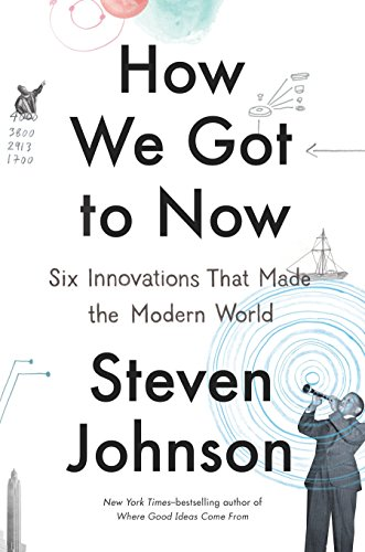 how-we-got-to-now-six-innovations-that-made-the-modern-world