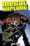 Busiek, Kurt: Metal Hurlant Vol.2