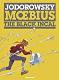 Alexandro Jodorowsky: The Black Incal (The Incal)