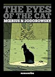 Jodorowsky, Alexandro: The Eyes of the Cat