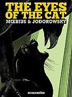 The Eyes of the Cat by Alejandro Jodorowsky