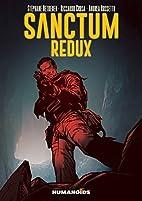 Sanctum Redux by Stephane Betbeder