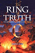 The Ring of Truth by Joseph O'Day