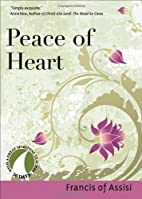 Peace of Heart (30 Days with a Great…
