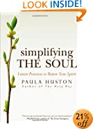 Simplifying the Soul: Lenten Practices to Renew Your Spirit (Ave Maria Press)