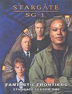 Stargate SG-1: Fantastic Frontiers (Stargate…