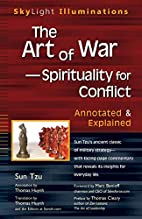 The Art of War -- Spirituality for Conflict:…