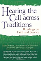 Hearing the Call Across Traditions: Readings…