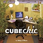 Cube Chic: Take Your Office Space from Drab…