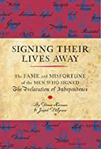 Signing Their Lives Away: The Fame and…