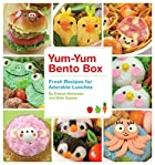 Yum-Yum Bento Box: Fresh Recipes for…