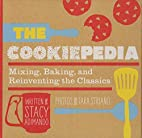 The Cookiepedia: Mixing Baking, and…