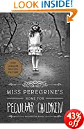 Miss Peregrine's Home for Peculiar Children (Miss Peregrine's Peculiar Children)