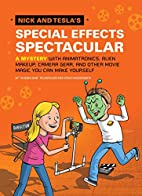 Nick and Tesla's Special Effects…