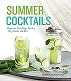 Summer Cocktails: Margaritas, Mint Juleps,…