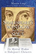Shakespeare's Window into the Soul: The…