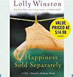Winston, Lolly: Happiness Sold Separately (Replay Edition)