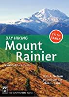 Day Hiking: Mount Rainier National Park…