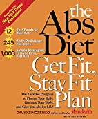 The Abs Diet Get Fit Stay Fit Plan: The…