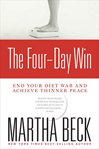 the-four-day-win-end-your-diet-war-and-achieve-thinner-peace