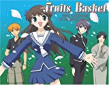 Fruits Basket 2006 Calendars