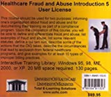 Farb, Daniel: Healthcare Fraud And Abuse Introduction, 5 Users