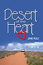 Desert of the Heart by Jane Rule