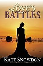 Love's Battle by Kate Snowdon