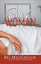 The Touch of a Woman by KG MacGregor
