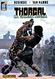 Hamme, Jean: Thorgal vol. 4: la galera negra / The Black Ship