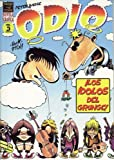 Bagge, Peter: Odio, Vol. 3: Los Idolos del Grunge!: Hate Vol.3: The Idols of Grunge! (Spanish Edition)