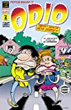 Bagge, Peter: Odio, Vol. 6: Miedo y Asco En New Jersey!: Hate Vol.6: Fear and Loathing in New Jersey! (Spanish Edition)