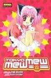Ikumi, Mia: Tokyo Mew Mew 6 (Spanish Edition)