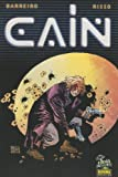 Barreiro, Ricardo: Cain (Spanish Edition)