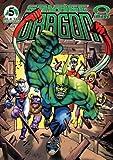 Larsen, Erik: Savage Dragon 5: La Fuga del Bloque D/ Breakout from Command D (Spanish Edition)