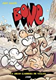 Smith, Jeff: Bone 2: La Gran Carrera De Vacas / the Great Cow Race