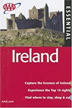 AAA Essential Guide: Ireland by Penny Phenix